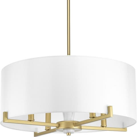 Palacio Four-Light Pendant - N/A