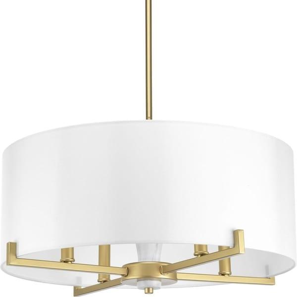 Palacio Four-Light Pendant