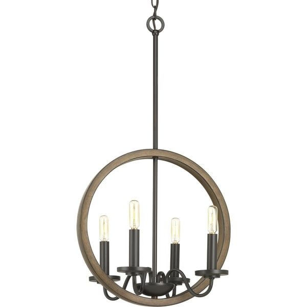 Fontayne Four Light Chandelier