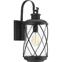 Hollingsworth Wall Lantern