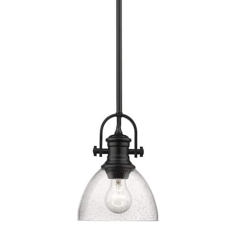 Carbon Loft Barton Mini Pendant Light