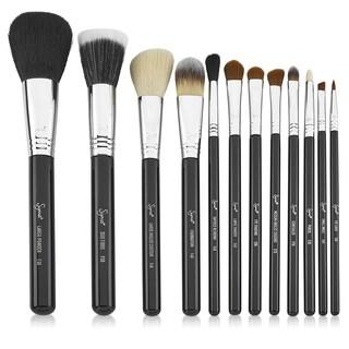 Sigma Beauty 7-piece Essential Makeup Brush Kit