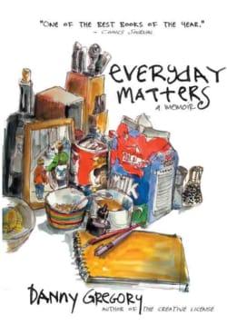 Everyday Matters: A Memoir (Paperback)