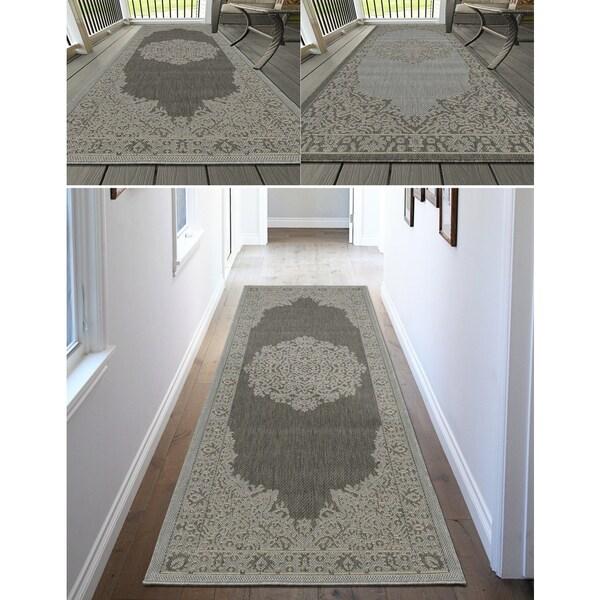 Oriental Design Indoor Outdoor
