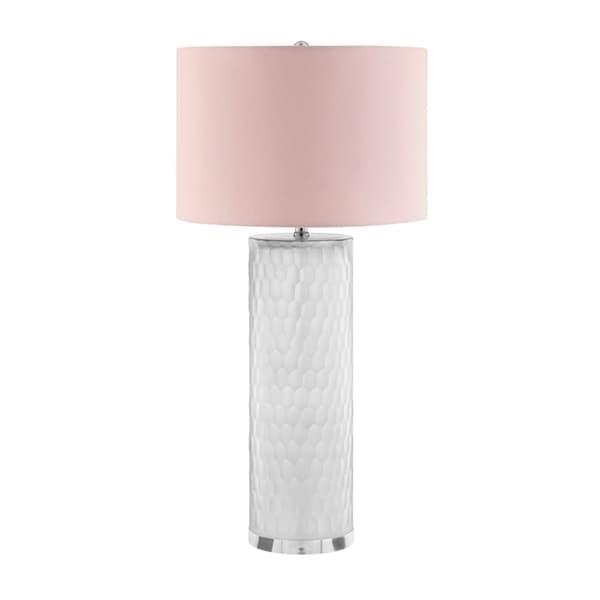 Catalina Lighting 20623-001 Cruz Table Lamp - 17 x 17 x 35