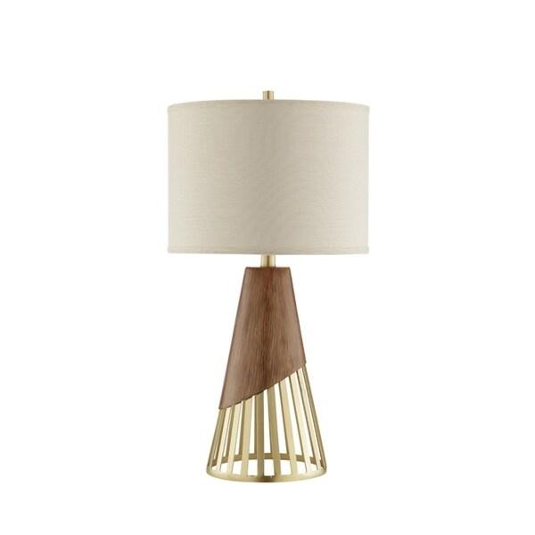 Catalina Lighting 20617-001 Pax Table Lamp - 17 x 17 x 31