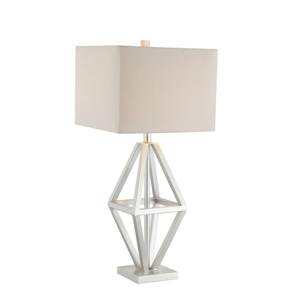 Catalina Lighting 20612-001 Maddox Table Lamp - 14 x 14 x 31.5