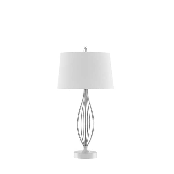 Catalina Lighting 20609-001 Ivy TL - Polished Nickel - 16 x 16 x 31