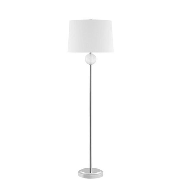 Catalina Lighting 20593-001 Ophelia Floor Lamp