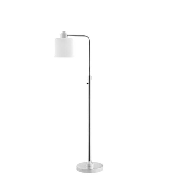 Catalina Lighting 20595-001 Porter Floor Lamp
