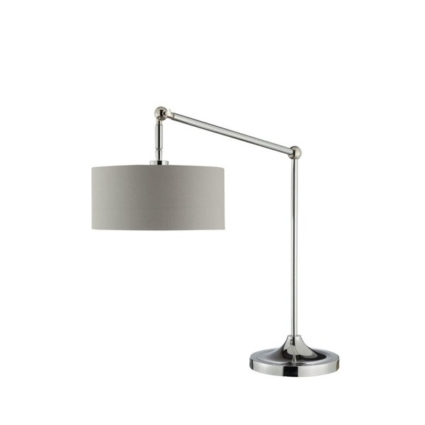 Catalina Lighting 20602-001 Levi Table Lamp