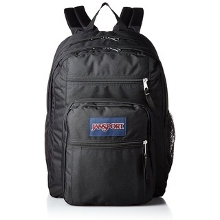 JanSport Big Student Black