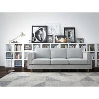 AF Lifestyle Mid-Century Modern Stella Sofa