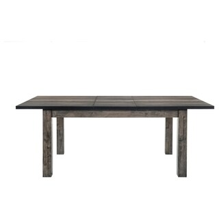 Picket House Furnishings Grayson Dining Table - Grey