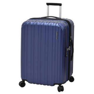"London Fog Heathrow 25"" Expandable Hardside Spinner"