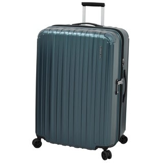 "London Fog Heathrow 30"" Expandable Hardside Spinner"