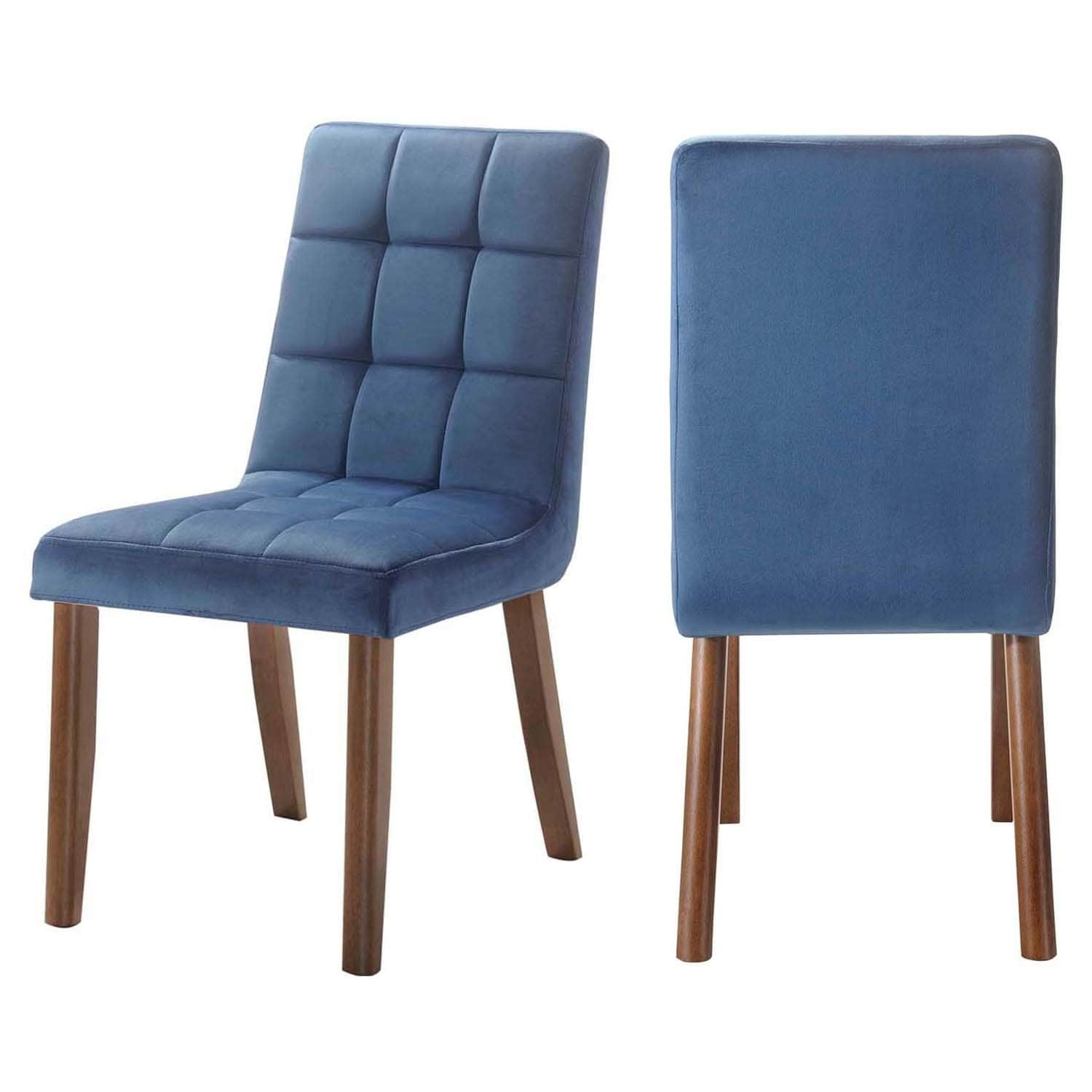 Picket House Furnishings Rosie Tufted Side Chair Set - Free Shipping ...