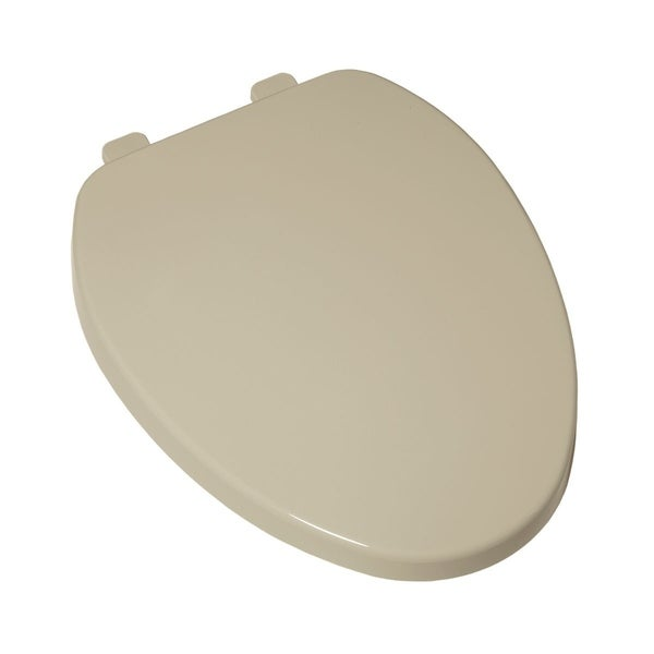 Shop American Standard Telescoping Elongated Toilet Seat