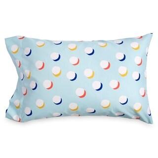 Scribble Dots Standard Pillowcase