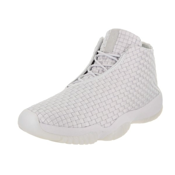 574f16d74c4e Shop Nike Jordan Men s Air Jordan Future Casual Shoe - Free Shipping ...