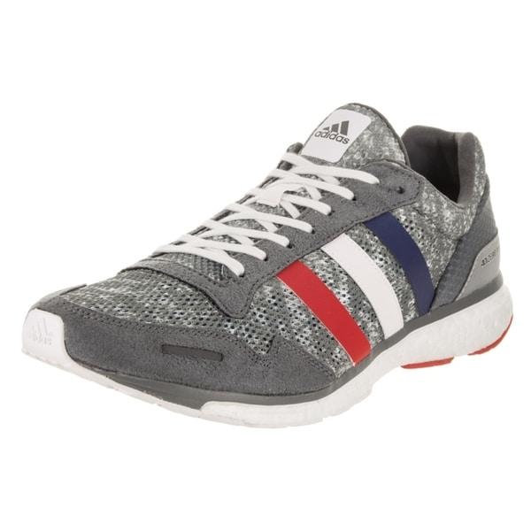 Shop Adidas Men's Adizero Adios 3 AKTIV Running Shoe