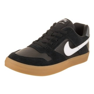 Nike Men's SB Delta Force Vulc Skate Shoe