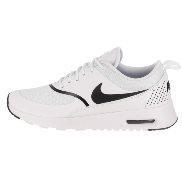 nike women's air max thea gymnastics shoes on line