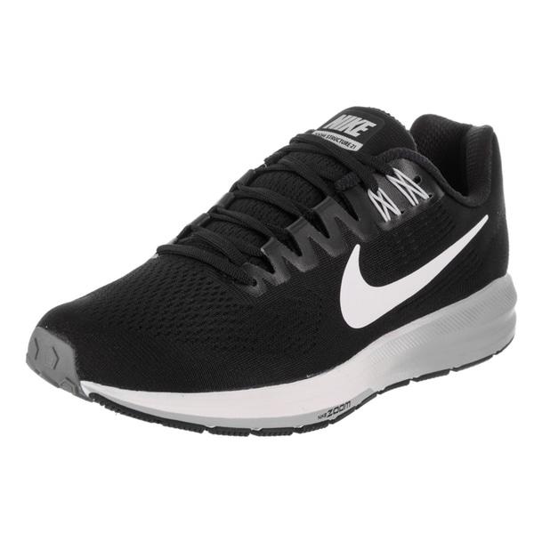 37a8df1e6a79 Shop Nike Women s Air Zoom Structure 21 Running Shoe - Free Shipping ...