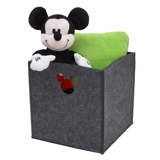 Mickey - Die Cut Storage Organizer