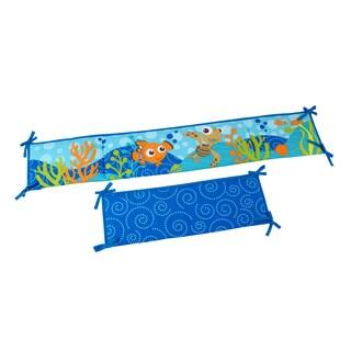 Disney - Nemo - Traditional Padded Bumper
