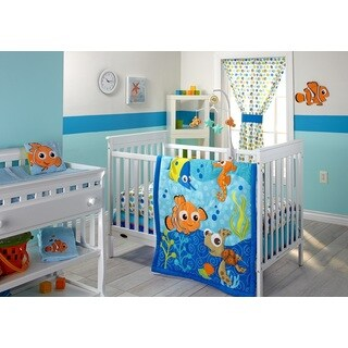 Disney - Nemo - 3pc Bedding Set