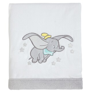 Disney - Dumbo Dream Big - Blanket