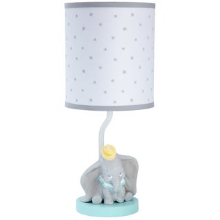 Disney - Dumbo Dream Big - Lamp & Shade