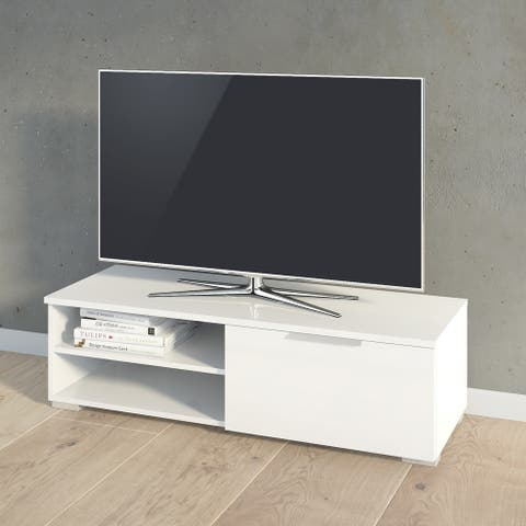 Match 1 Drawer 2 Shelf TV Stand