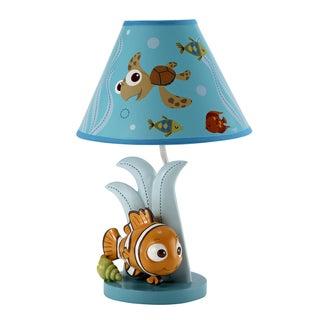 Disney - Nemo Lamp & Shade