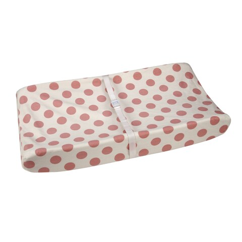 Carter's - Jungle - Contoured Changing Pad Cover