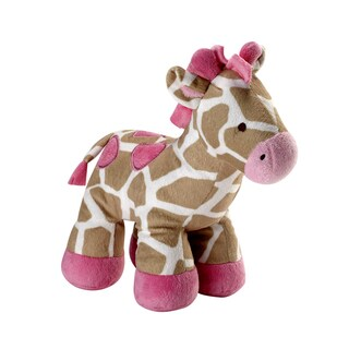 Carter's - Jungle - Plush Giraffe Character