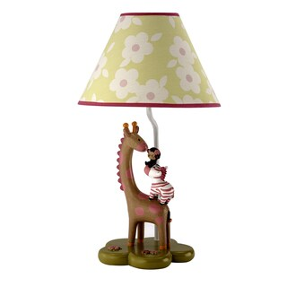 Carter's - Jungle - Lamp & Shade