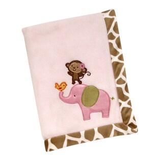Carter's - Jungle - Blanket