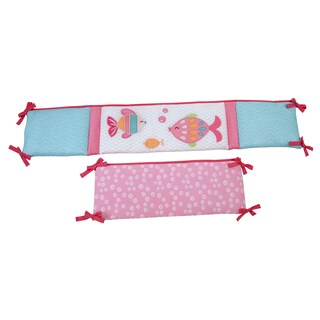 Carter's - Sea - Traditional Padded Bumper