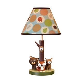 Carter's - Friends - Lamp and Shade
