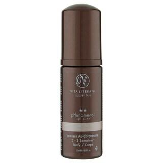 Vita Liberata pHenomenal 2-3 Week Self-Tan 0.85-ounce Mousse Medium