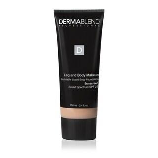 Dermablend Leg & Body Makeup SPF 15 Light Natural 20N