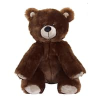 Carter's - Be Brave - Plush Bear