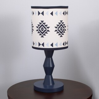 Carter's - Be Brave - Lamp & Shade