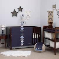 Carter's - Be Brave - 3pc Infant Bedding
