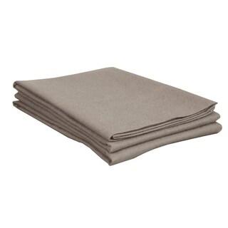 Kotter Home Flannel Pillowcase Set