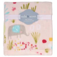 Sadie & Scout- Little Meadow - Blanket