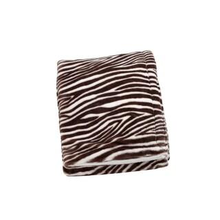Sadie & Scout- Zebra Blanket