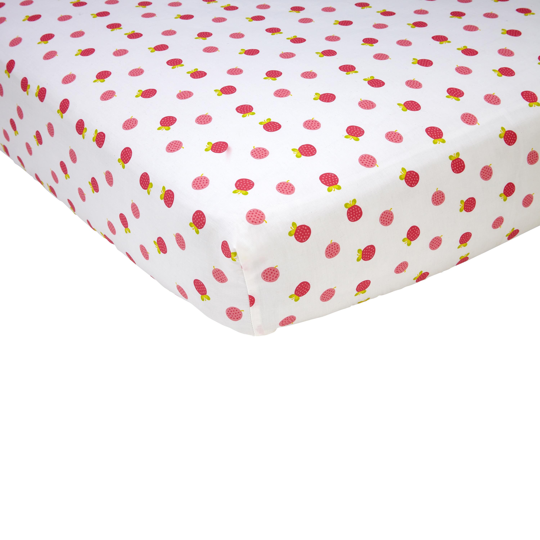 Sadie scout raspberry crib sheet 85214103914 ebay sadie scout raspberry crib sheet gumiabroncs Choice Image